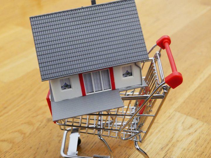 Immobilier crédit
